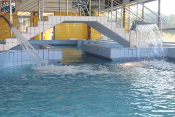 Bicze wodne